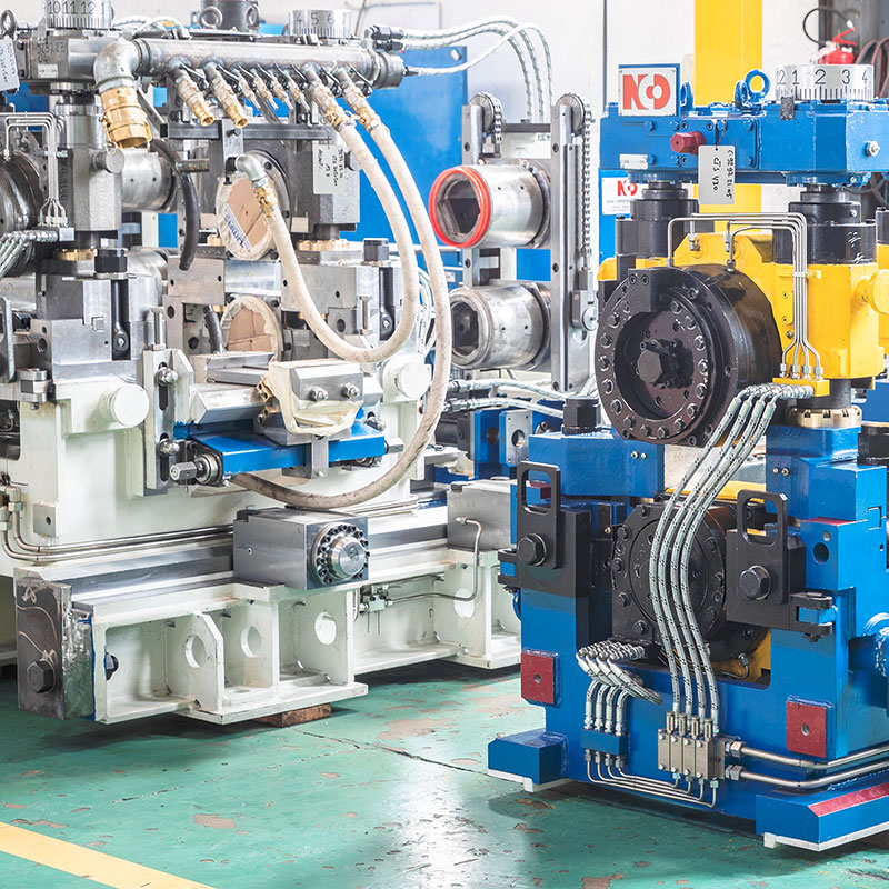 rolling mill stands hot rolling long products manufacturer